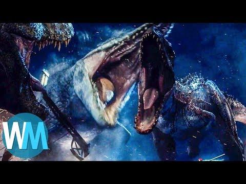 Top 10 Best Dinosaur Movies