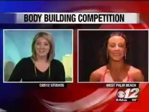 ANNA LEVEL Fitness & Bikini Championships featuring Holly Blanco