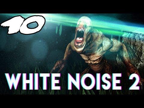 The FGN Crew Plays: White Noise 2 #10 - Spores Galore (PC) (видео)