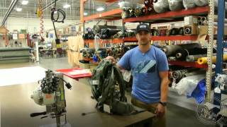 This video is part of a series of videos where I visit brands that actually make the gear they sell. This is rare in the sporting goods industry where most brands use foreign contract manufacturers to produce their products. In this video I tour Mystery Ranch's manufacturing facility in Bozeman, Montana.