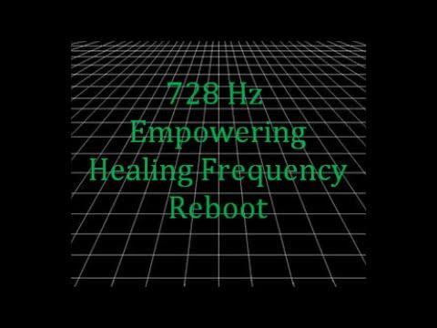 💜 728 Hz HARMONIC LOVE FREQUENCY VIDEO