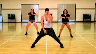 Work B**ch - The Fitness Marshall - Cardio Hip-Hop - YouTube
