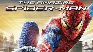 The Amazing Spider-Man - Web-Rush Gameplay Trailer (2012) | HD