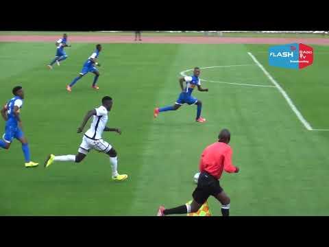 APR FC 2-0 Rayon Sports|Manzi Thierry yanze kwishimira igitego yatsinze Rayon yahozemo