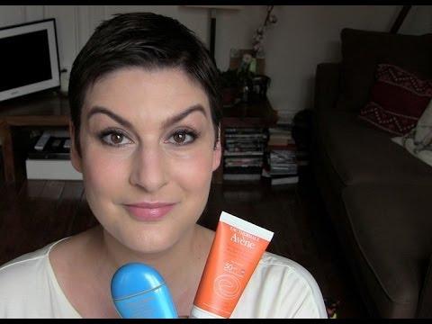 beaute Récap sur la protection solaire maquillage