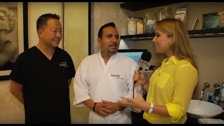 Ultherapy Beverly Hills | Dr. Gabriel Chiu | BHPS inc