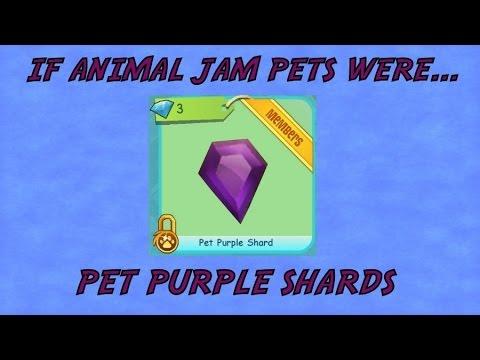 Video Animal Jam: If Animal Jam Pets Were Pet Purple Shards download in MP3, 3GP, MP4, WEBM, AVI, FLV January 2017