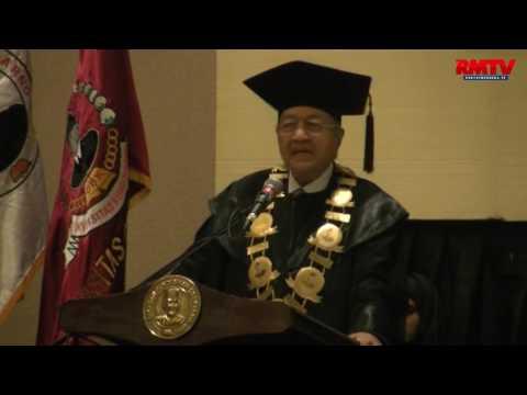 Mahathir Mohamad: Membangun Kemandirian Ekonomi dan Pemerintahan Bersih