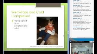 Atopic Dermatitis (Angela Fenton MS-3)
