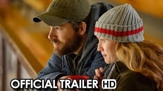 Nonton The Captive Official Trailer  1  2014    Rosario Dawson  Ryan Reynolds Hd Film Subtitle Indonesia Streaming Movie Download