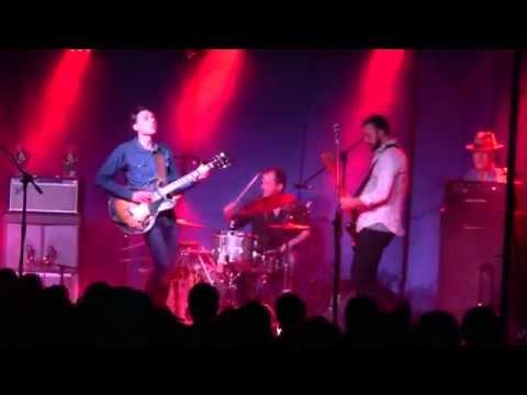 Joel Plaskett Live In Concert