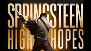 The Ghost Of Tom Joad Bruce Springsteen High Hopes - YouTube