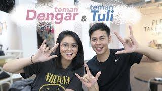 Download Video Teman Tuli Surya Sahetapy Bersuara - Rani Ramadhany MP3 3GP MP4