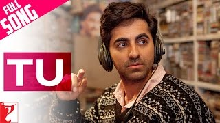 Nonton Tu   Full Song   Dum Laga Ke Haisha   Ayushmann Khurrana   Bhumi Pednekar   Kumar Sanu Film Subtitle Indonesia Streaming Movie Download