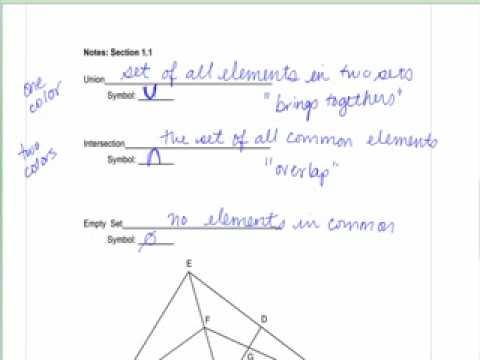Geometrie-Vortrag 1,1