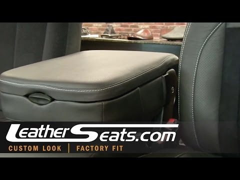 Leatherseats Com Seat Cover King Upholstery Pontiac Mi