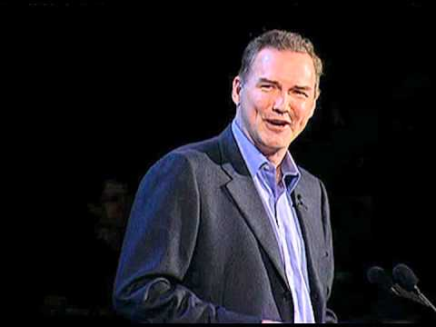 Norm MacDonald talks about his roast of Bob Saget (and more)