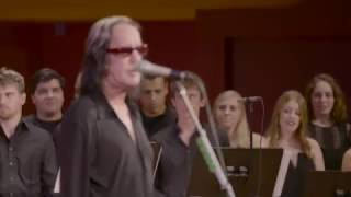 "Video Todd Rundgren: Artist-in-Residence ""Can We Still Be Friends"" MP3, 3GP, MP4, WEBM, AVI, FLV Mei 2019"