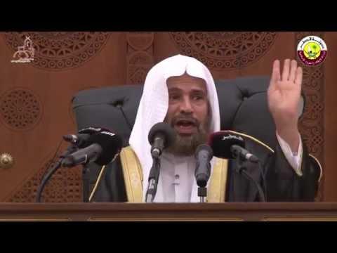 محاضرة الأذكار - لفضيلة الشيخ .د / سعيد بن مسفر القحطاني