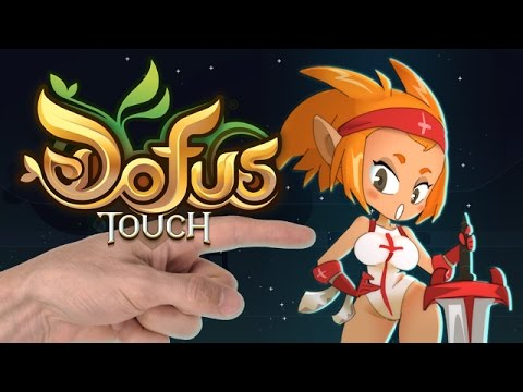'Dofus Touch' Review - A Great MMO, Now on Mobile