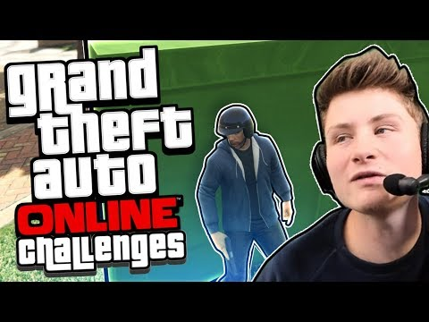 Video VERSTECKEN Challenge | GTA Online mit Kev | Dner download in MP3, 3GP, MP4, WEBM, AVI, FLV January 2017