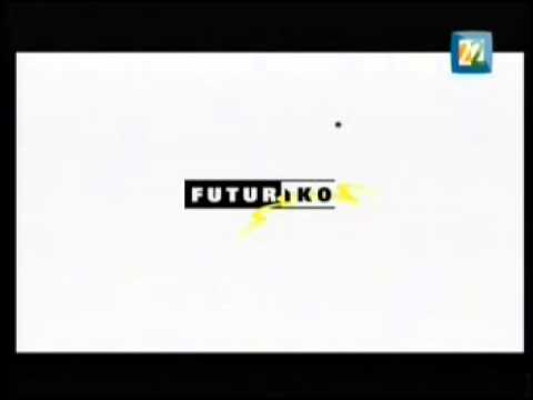 [VideoCD QUALITY] Ident of Futurikon (20??-Present) - Read the desc. carefully! (видео)