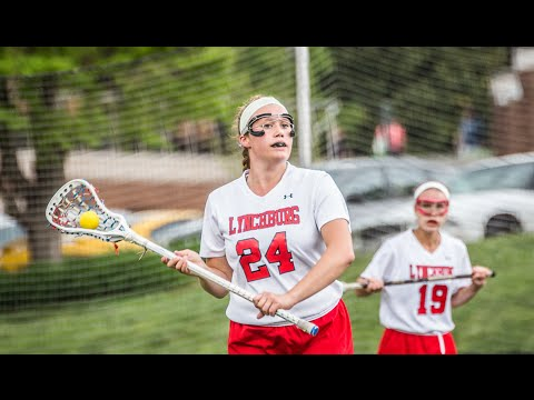 Lynchburg Women's Lacrosse vs Guilford