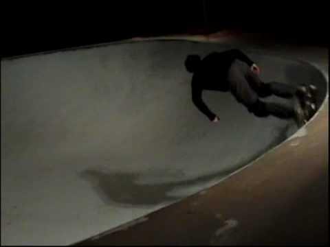 Corvallis Skate Park