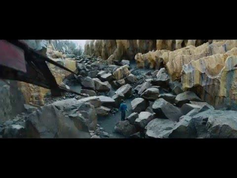 【星際爭霸戰:浩瀚無垠】首支預告