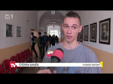 TVS: Kyjov 6. 10. 2017