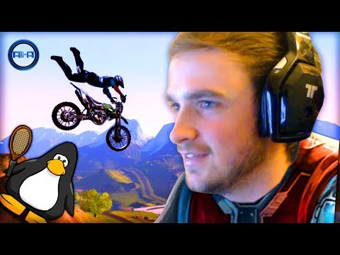 *LIVE* - Trials: Fusion - HAVE I IMPROVED?! xD ▻ MORE Trials Fusion - http://bit.ly/1ia96ob ○ My FIRST Trials vid - http://youtu.be/xWO_XEVhNWA Trials Fusion follows up Trials Evolution that was...