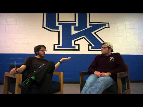 Patrick Towles Interview 2/5/2014 video.