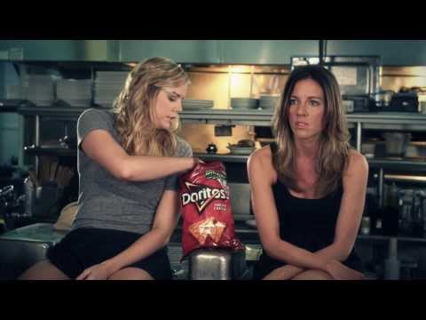 Doritos Commercial (2013 - 2014) (Television Commercial)