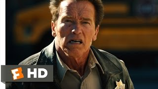Nonton The Last Stand  6 10  Movie Clip   Put The Hurt On Them  2013  Hd Film Subtitle Indonesia Streaming Movie Download