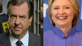 Former FBI Assistant Director Pulverizes James Comey Over Hillary Clinton Investigation