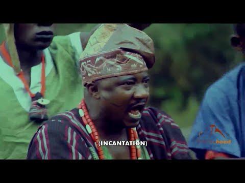 Asiri Aye - Latest Yoruba Movie 2020 Traditional Starring Sanyeri | Abija | Abeni Agbon