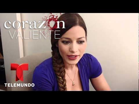Coraz N Valiente Adriana Fonseca Y Sus Secretos Videos Relacionados