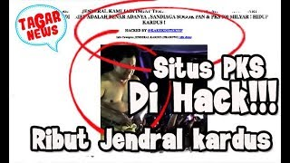 Video Situs Resmi PKS Diretas Gambar Prabowo Jenderal Kardus Terpampang MP3, 3GP, MP4, WEBM, AVI, FLV Agustus 2018
