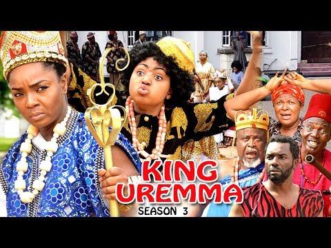 King Urema Season 3 - Chioma Chukwuka|Regina Daniels 2017 Latest Nigerian Movies