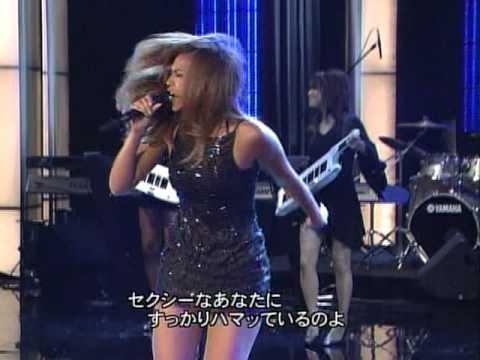 Beyoncé - Deja vu - Live [HQ]