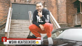 """MDL CASS  - """"Trained To Go"""" (Official Music Video - WSHH Heatseekers)"""