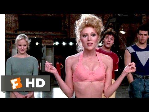 A Chorus Line (1985) - Dance: Ten, Looks: Three Scene (4/8) | Movieclips