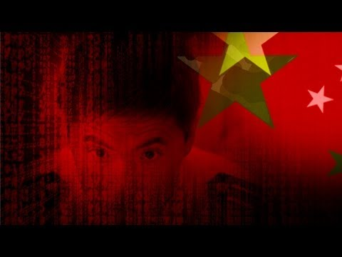 NMATV - Chinese hackers have been linked to a Chinese military unit in the latest report by the U.S. computer security firm Mandiant. Check out the Oddbods! Visit: h...