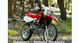 6. 2014 Honda XR 650L -  motorbike Specification Top Speed Specs Engine Transmission Info