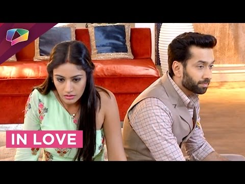 Anika Falls In Love With Shivaay | Ishqbaaaz |