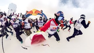 Download Video RED BULL HOMERUN, THE CRAZIEST RACE OF THE YEAR! | VLOG² 162 MP3 3GP MP4