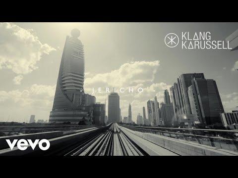 Klangkarussell feat. Mando Diao - Jericho