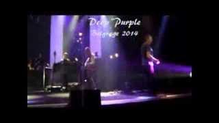 Deep Purple uzivo Beograd Kombank Arena