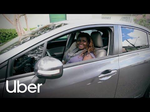Dia Internacional da Mulher em Curitiba | Uber