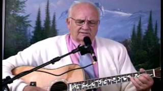 Country Gospel - There's A Man In Here - An Old Statler Brothers Song Sung By Billy Pollard